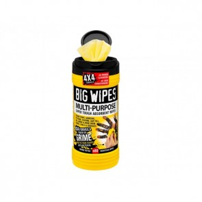 Big Wipes Servietter