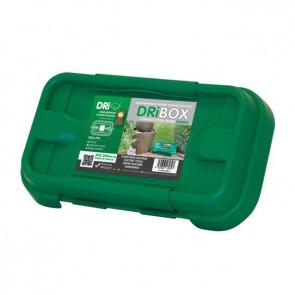 Vandtæt samleboks DRiBOX - Small, Grøn
